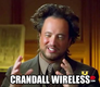 Crandall Wireless